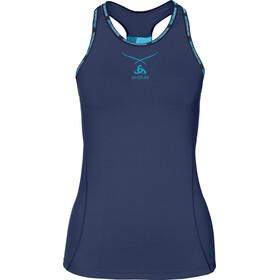 Odlo Ceramicool Pro Underwear Women blue